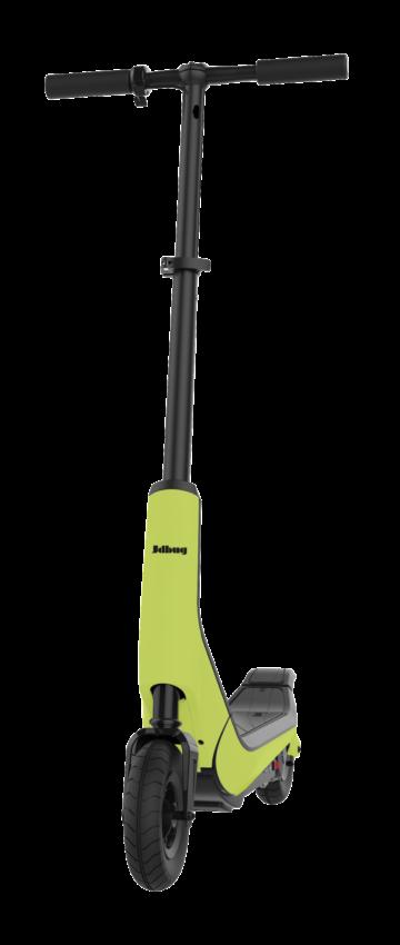 JDBUG ES 250 E-Roller in Grün